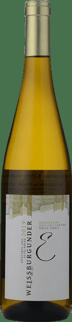 EISACKTALER KELLEREI CANTINA VALLE ISARCO Pinot Bianco, Sudtirol DOC 2019