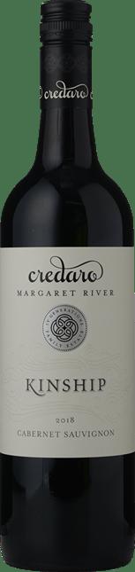 CREDARO WINES Kinship Cabernet Sauvignon, Margaret River 2018