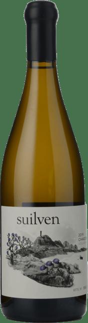 THISTLEDOWN WINES Suileven Chardonnay, Adelaide Hills 2019