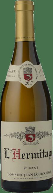 J.L. CHAVE, Hermitage Blanc 2017