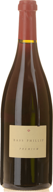 BASS PHILLIP WINES Premium Pinot Noir, South Gippsland 2012