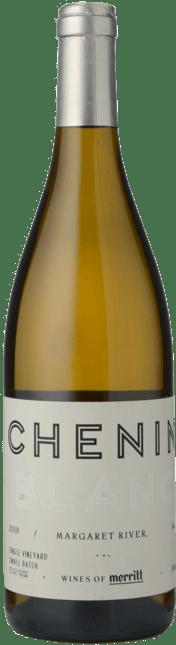 WINES OF MERRITT Single Vineyard Chenin Blanc, Margaret River 2018