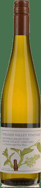 Growers Collection Kerner Estate Vineyard