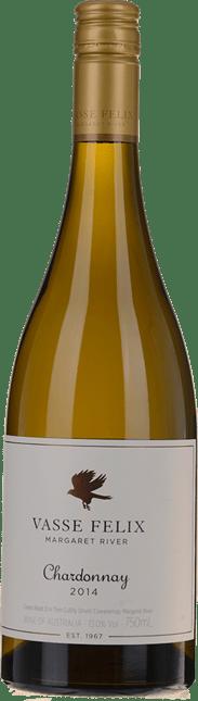 VASSE FELIX Chardonnay, Margaret River 2014