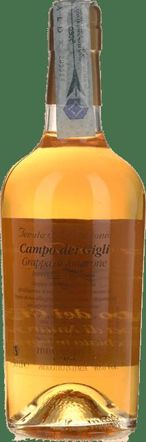 TENUTA SANT ANTONIO Grappa Rossa di Amarone Campo dei Gigli, Veneto NV