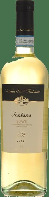 TENUTA SANT' ANTONIO Soave Fontana , Veneto 2014
