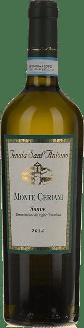 TENUTA SANT' ANTONIO Soave Monte Ceriani , Veneto 2014