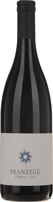 PRANZEGG Campill Vino Rosso, Alto Adige 2012