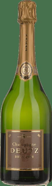 DEUTZ Vintage Brut , Champagne 2008