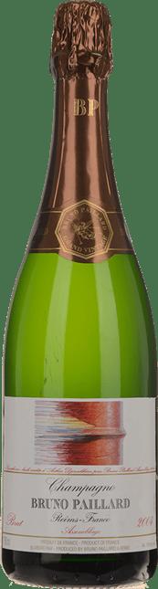 BRUNO PAILLARD Assemblage Brut, Champagne 2004