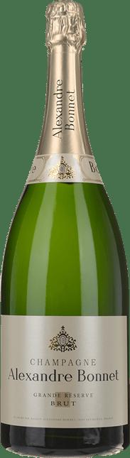 CHAMPAGNE ALEXANDRE BONNET Cuvee Grande Reserve, Champagne NV