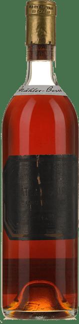 CHATEAU GUIRAUD 1er cru classe, Sauternes 1967
