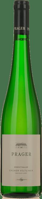 Zwerithaler Smaragd