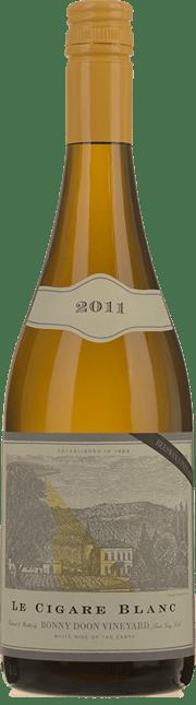 Le Cigare Blanc Beeswax Vineyard