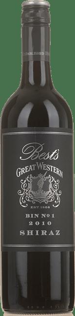 Bin 1 Great Western