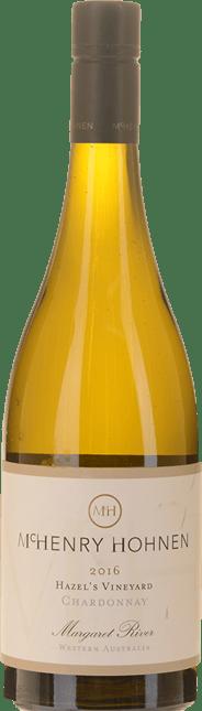 MCHENRY HOHNEN Hazel's Vineyard Chardonnay, Margaret River 2016
