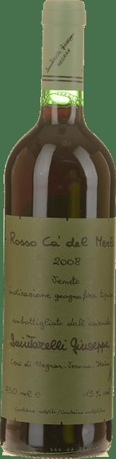 QUINTARELLI Rosso Ca' del Merlo, Veneto IGT 2008