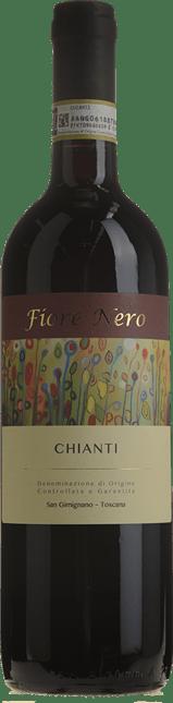 FIORE Nero, Chianti DOCG 2014