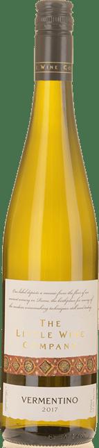 THE LITTLE WINE COMPANY Vermentino, Australia 2017