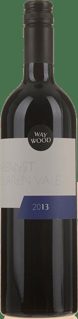 WAYWOOD WINES Cabernet Sauvignon, McLaren Vale 2013