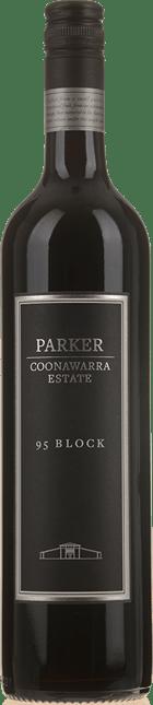 PARKER COONAWARRA ESTATE 95 Block Cabernet Blend, Coonawarra 2013