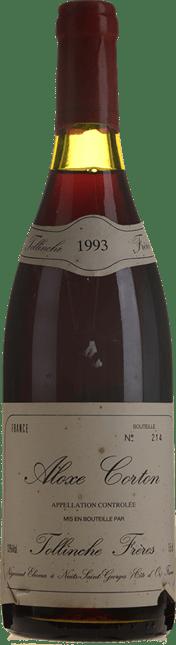TOLLINCHE FRERES, Aloxe-Corton 1993