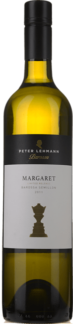 PETER LEHMANN Margaret Semillon, Barossa Valley 2011