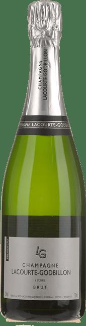 CHAMPAGNE LACOURTE-GODBILLON 1er Cru, Champagne NV