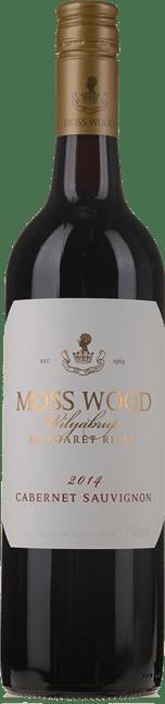 MOSS WOOD Moss Wood Vineyard Cabernet Sauvignon, Margaret River 2014