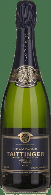 TAITTINGER Prelude Grand Cru, Champagne NV