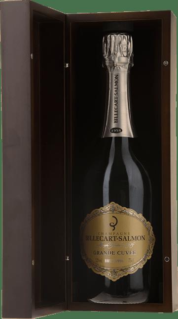 BILLECART-SALMON Grande Cuvee Brut, Champagne 1998