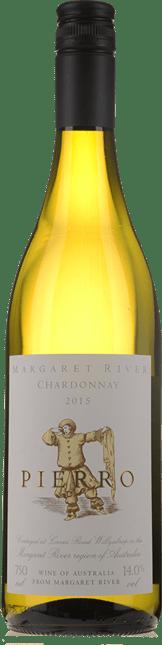 PIERRO Chardonnay, Margaret River 2015