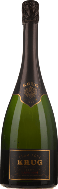 KRUG Vintage Brut, Champagne 1996