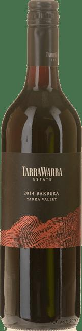TARRAWARRA ESTATE Barbera, Yarra Valley 2014
