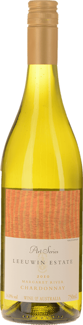 LEEUWIN ESTATE Art Series Chardonnay, Margaret River 2010