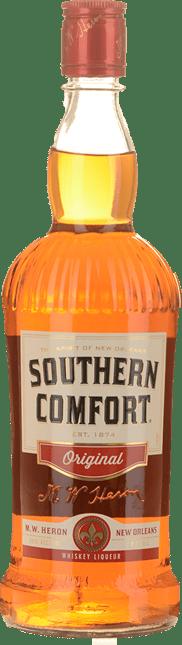 SOUTHERN COMFORT Liqueur, U.S.A. NV