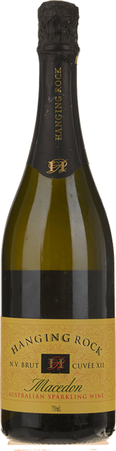 HANGING ROCK WINERY Macedon Cuvee XII Pinot Noir Chardonnay, Macedon Ranges NV