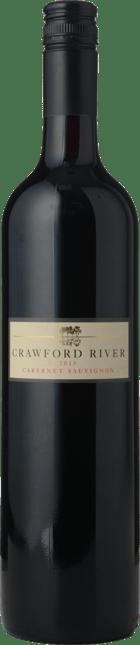 CRAWFORD RIVER WINES Cabernet Sauvignon, Henty 2013
