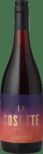 YARRALOCH La Cosette Single Vineyard Pinot Noir, Yarra Valley 2018