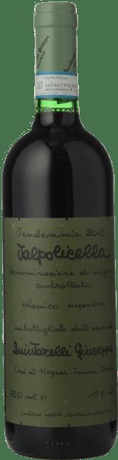 QUINTARELLI Classico Superiore, Valpolicella DOC 2013