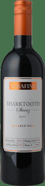 SERAFINO Sharktooth Shiraz, McLaren Vale 2017