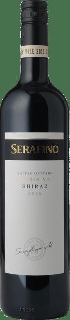 SERAFINO Malpas Vineyard Shiraz, McLaren Vale 2015