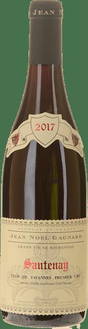 JEAN-NOEL GAGNARD Santenay 1er Cru Clos de Tavennes , Santenay 2017