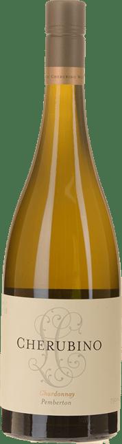 CHERUBINO WINES Cherubino Chardonnay, Pemberton 2018