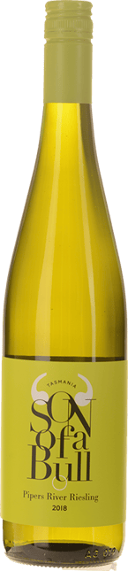 ALEX RUSSELL WINES Son of a Bull Riesling, Pipers River 2018