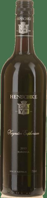 HENSCHKE Keyneton Estate Euphonium Shiraz Cabernet Merlot, Barossa 2015