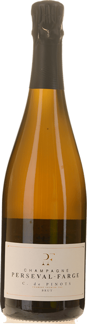 CHAMPAGNE PERSEVAL-FARGE C. de Pinots Premier Cru, Champagne NV