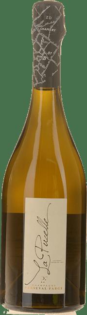 CHAMPAGNE PERSEVAL-FARGE La Pucelle Premier Cru, Champagne NV