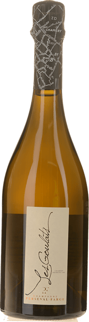 CHAMPAGNE PERSEVAL-FARGE Les Goulats Premier Cru, Champagne NV