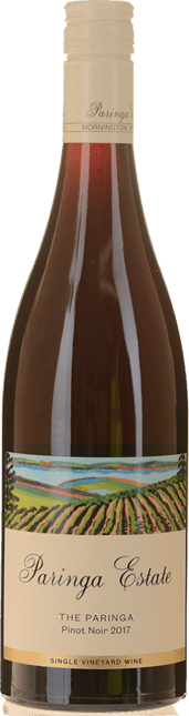 PARINGA ESTATE The Paringa Single Vineyard Pinot Noir, Mornington Peninsula 2017